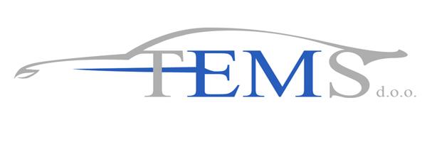 Prodaja in uvoz vseh vrst rabljenih vozil Podjetje TEMS, d.o.o.